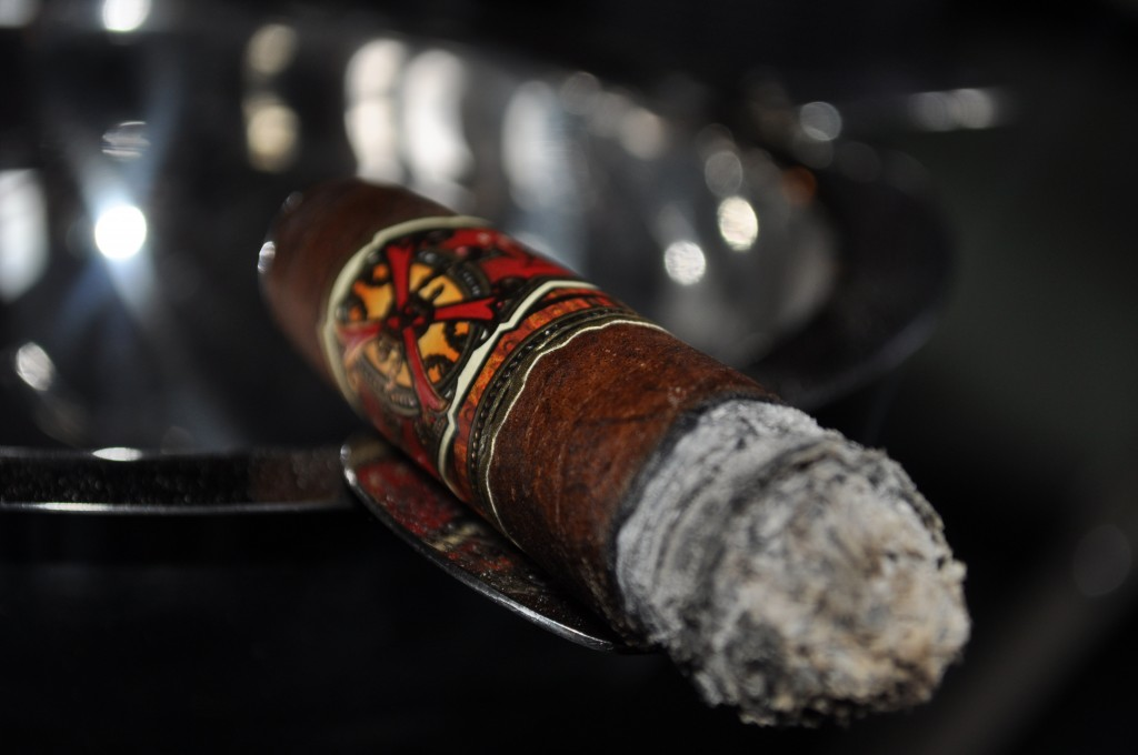 2006OpusXBBMF 21 1024x680 Fuente Fuente Opus X BBMF Natural Review