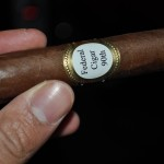 Tatuaje Federal Cigars 90th Anniversary 109 Rosado