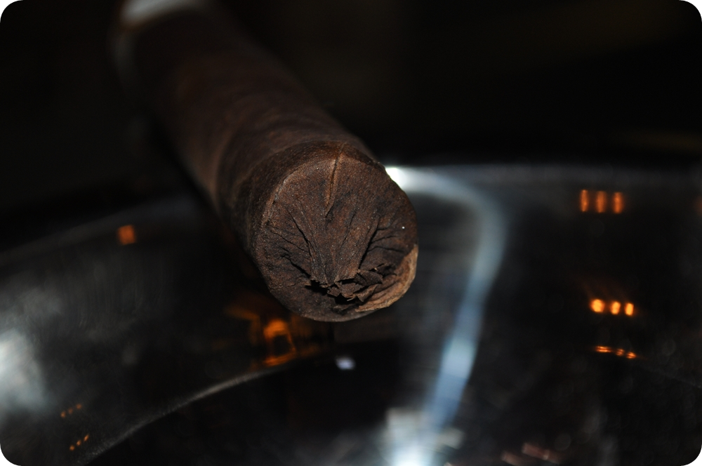 TatuajeBarclayRex100thAnniversary 21 Tatuaje Barclay Rex 100th Anniversary Review