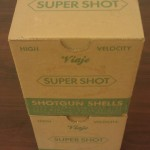 Super shot 10 gauge