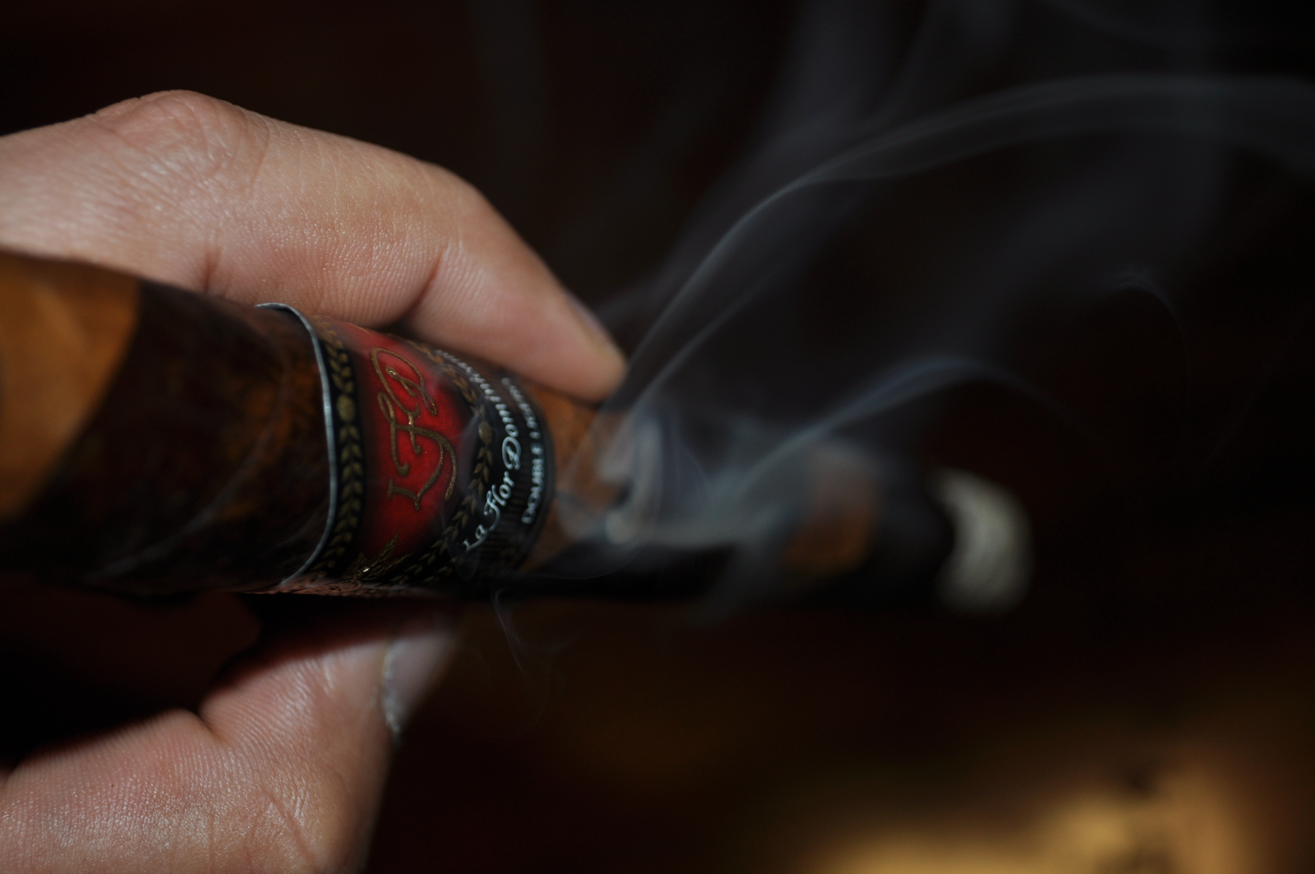 LFDMeanerDigger 21 Pictures:  La Flor Dominicana Meaner Digger Doomsday event at Tobacco Haven
