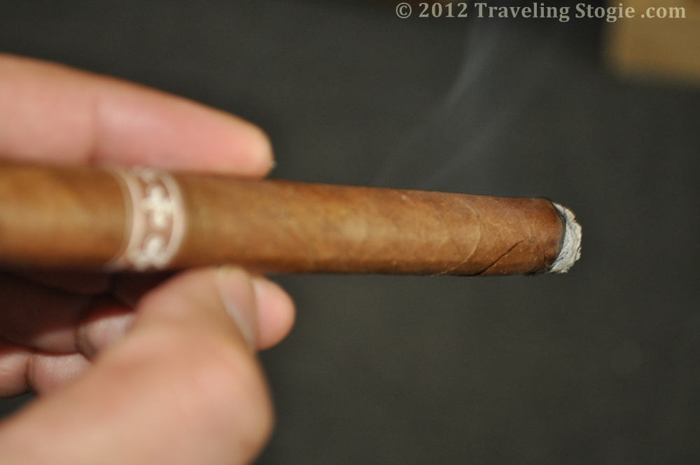 TatuajeBrownLabelEspeciales 6 Tatuaje Brown Label Especiales Aged Review