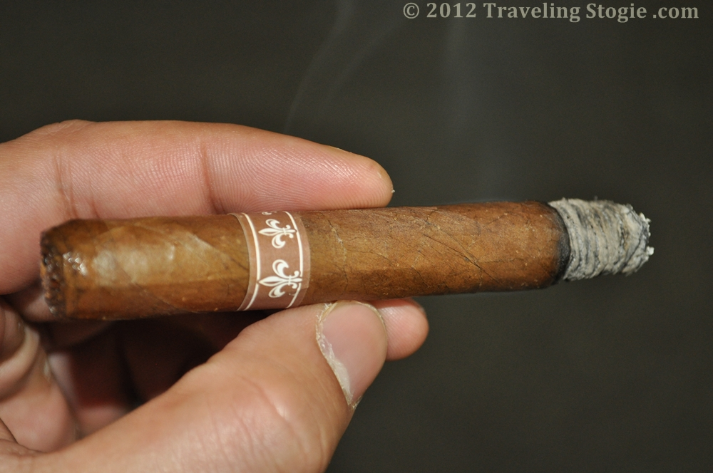 TatuajeBrownLabelEspeciales 8 Tatuaje Brown Label Especiales Aged Review